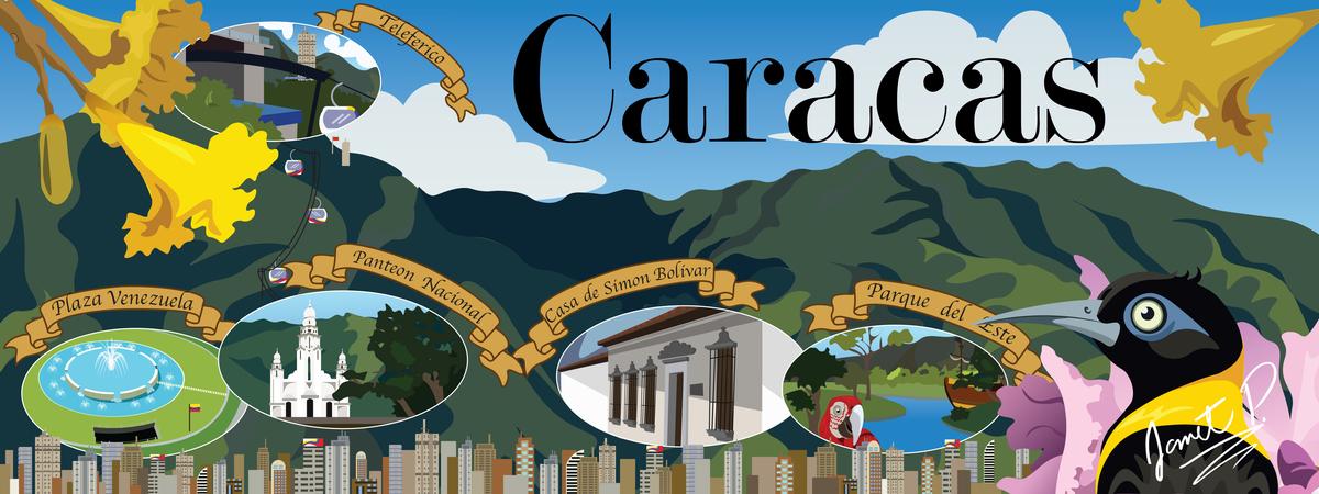 Caracasvenezuela janetpagliuca