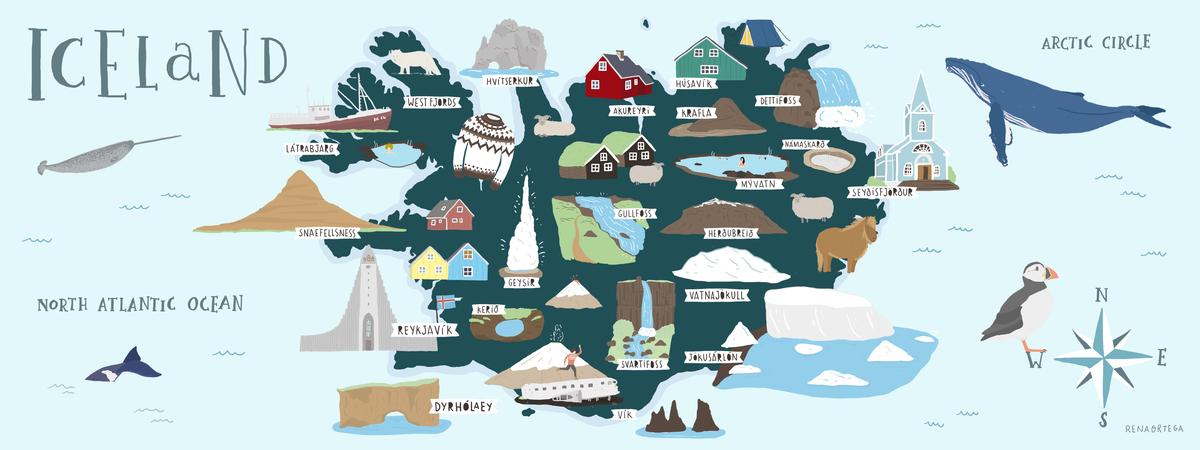 Tdat iceland renaortega