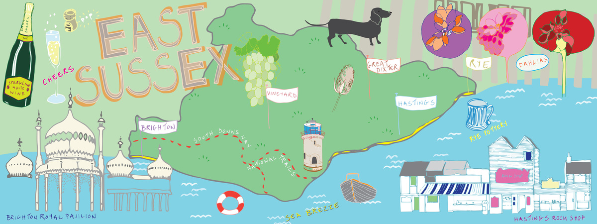 Jessie gray east sussex map 161030