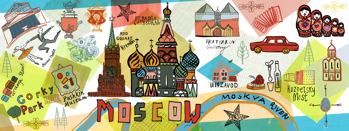 Moscow tdtt